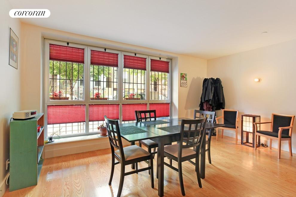 New York City Real Estate | View 113 South 2nd Street, #1A | 1 Bed, 2 Baths