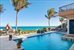 3777 North Ocean Boulevard, Pool