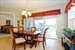 2547 James River Road, Dining Room