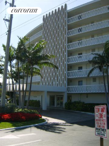 2505 South Ocean Blvd #310, Palm Beach