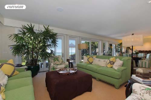 6195 North Ocean Boulevard, View