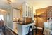 456 West 50th Street, 4, Renovated open kitchen
