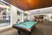 1600 Broadway, 11D, Billiards and Lounge Room