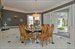 6002  Le Lac Road, Dining Room