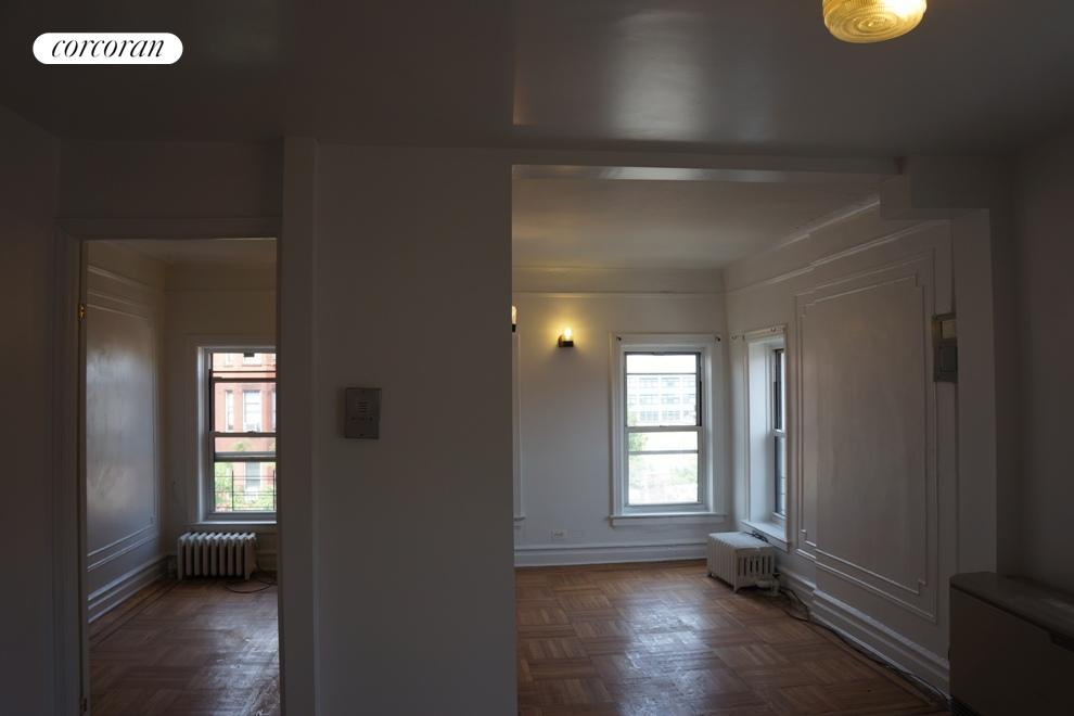 1098 Bushwick Avenue, 4, Bedroom