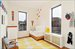 307 7th Street, 3R, Bedroom