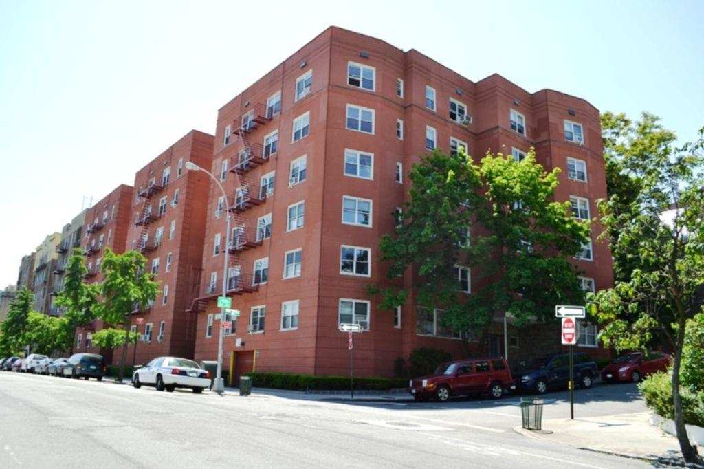 corcoran 100 park terrace west apt 5e inwood real