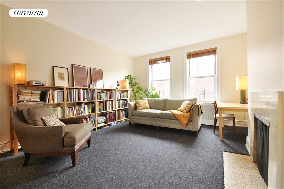 New York City Real Estate | View 35-34 77th Street, #51 | 3 Beds, 2 Baths