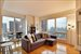 350 West 42nd Street, 28B, Living Room