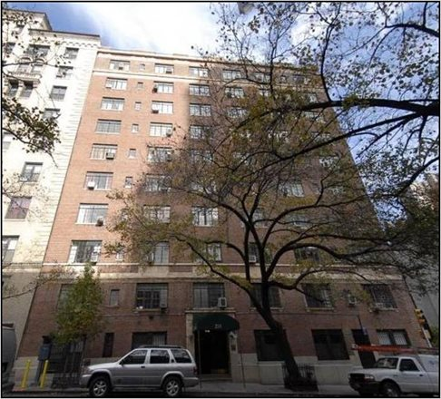 Corcoran 211 East 35th Street Midtown Manor Inc New