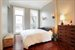 208 West 11th Street, Bedroom