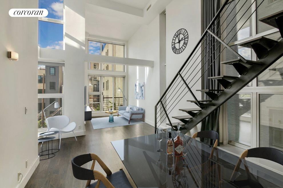 New York City Real Estate | View 113 South 2nd Street, #3B | room 1