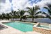 1019 Lake Shore Drive, Pool
