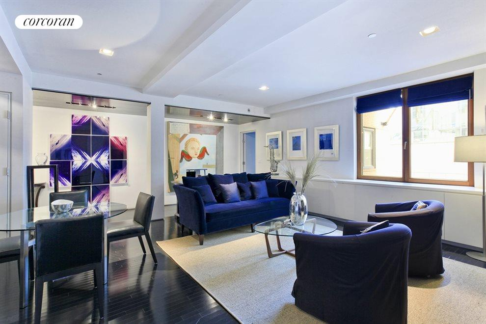 New York City Real Estate | View 145 Sixth Avenue, #6E | 1 Bed, 1 Bath