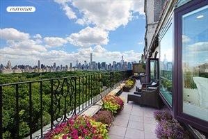 225 Central Park West, Apt. PH1706, Upper West Side