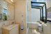 225 Central Park West, PH1706, Bathroom