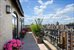 225 Central Park West, PH1706, Outdoor Space