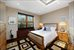 225 Central Park West, PH1706, Bedroom