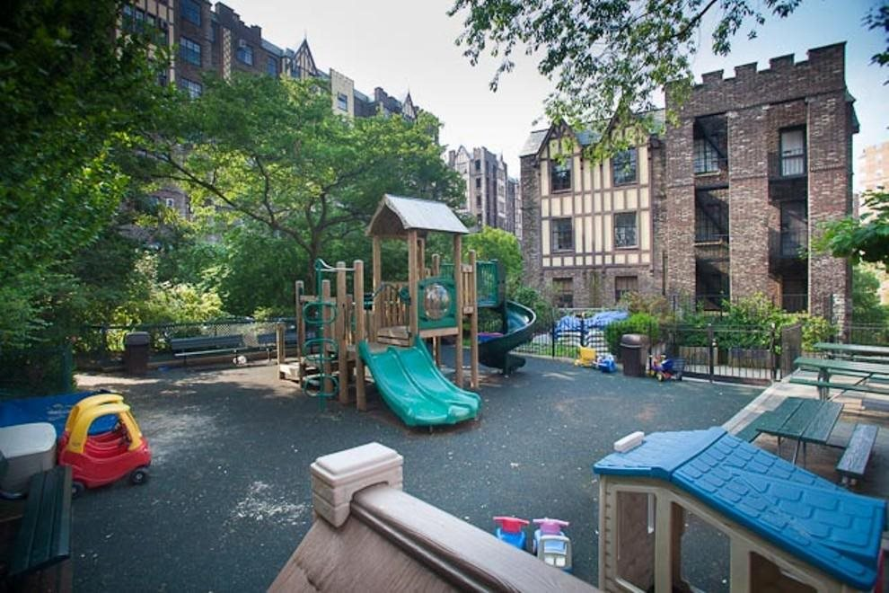 New York City Real Estate | View 116 PINEHURST AVE, #R41 | Playground