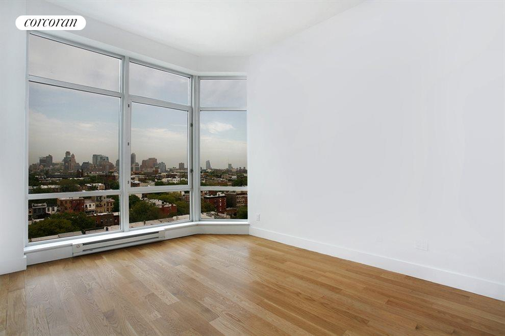 New York City Real Estate | View 100 Luquer Street, #5A | Master Bedroom