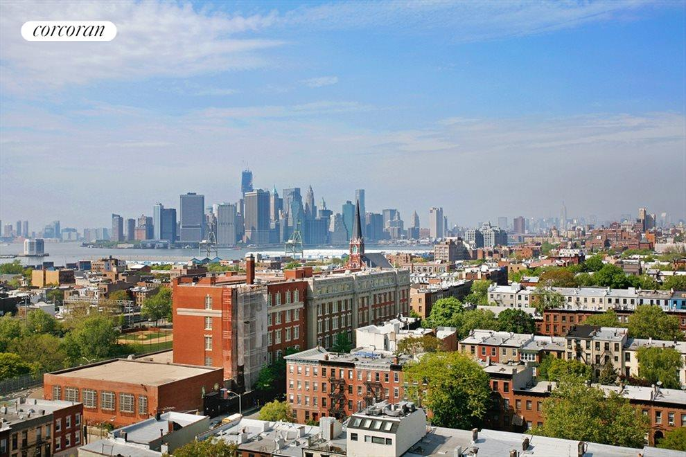 New York City Real Estate | View 100 Luquer Street, #5A | View