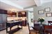 302 2nd Street, 7D, Dining Room
