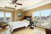 302 2nd Street, 7D, Master Bedroom