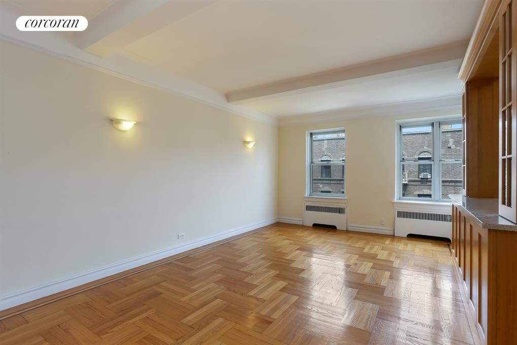 250 CABRINI BOULEVARD, 7B, Kitchen / Living Room