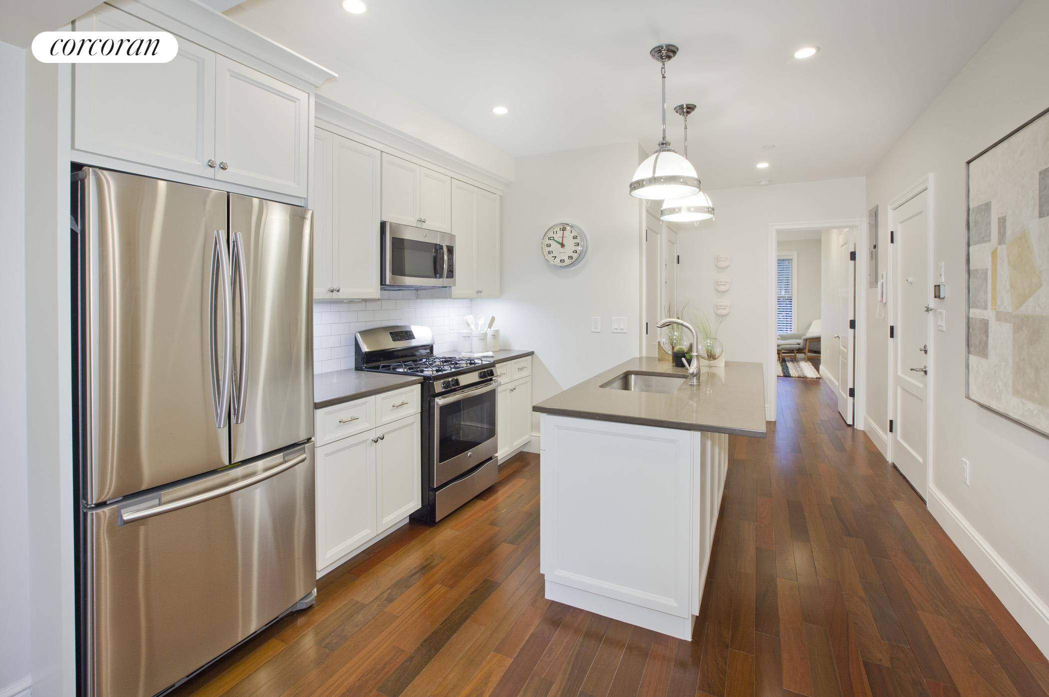 1082 Dean Street, 4, Kitchen