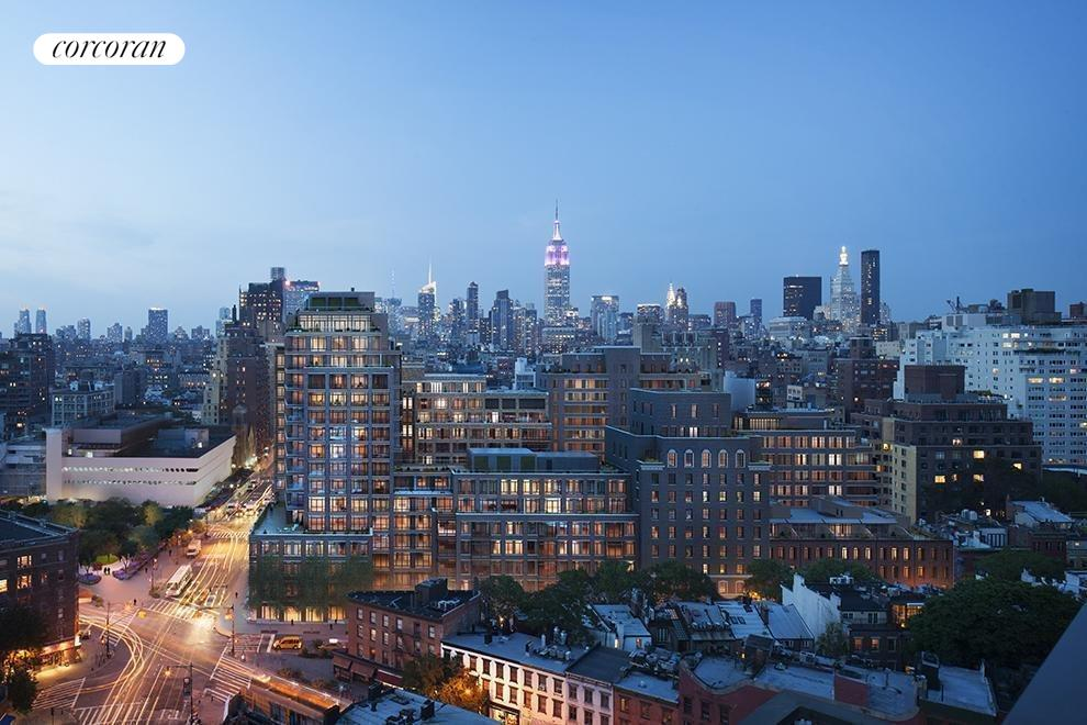 New York City Real Estate | View 160 West 12th Street, #78 | room 6