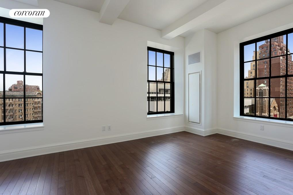 160 West 12th Street, 78, Living Room