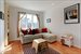 392 14th Street, 4B, Living Room and/or Bedroom