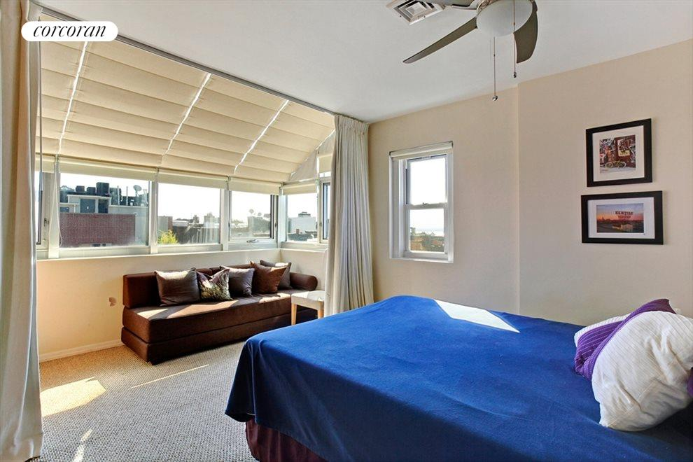 Master Bedroom and Sun Room