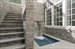 60 Herrick Road, Lower Level Spa With Waterfall