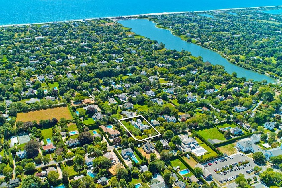 The Hamptons Real Estate | View 60 Herrick Road | Close to Main Street And Ocean Beaches