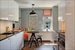 25 East 77th Street, 1204, Kitchen