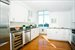 455 Central Park West, 21C, Kitchen