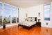 455 Central Park West, 21C, Bedroom
