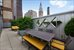 225 Fifth Avenue, PHS, Deck