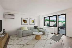 175 West 95th Street, Apt. 2B, Upper West Side