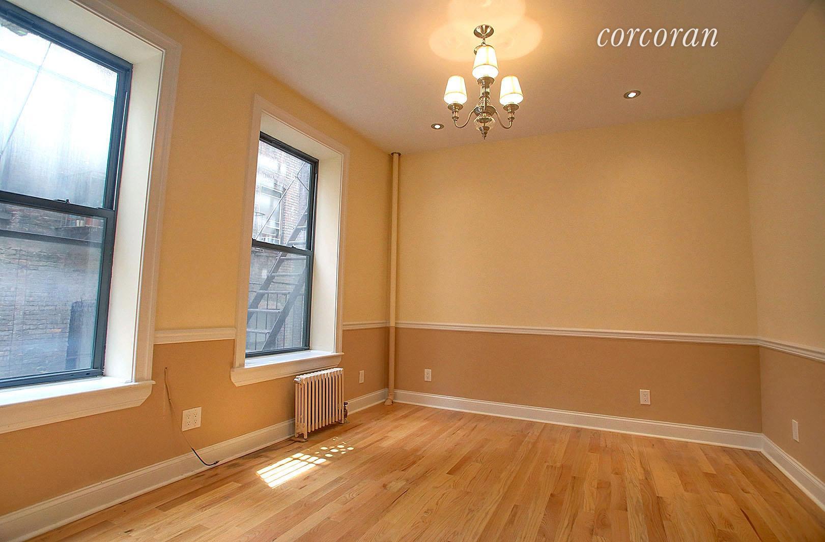 304 West 102nd Street, Apt 3-B, Manhattan, New York 10025
