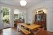 218 Saint Marks Avenue, Dining Room
