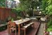 218 Saint Marks Avenue, Back Yard