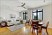 35 Underhill Avenue, A-2E, Great Living/Dining Space