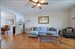80 Bay Ridge Avenue, Living Room / Dining Room