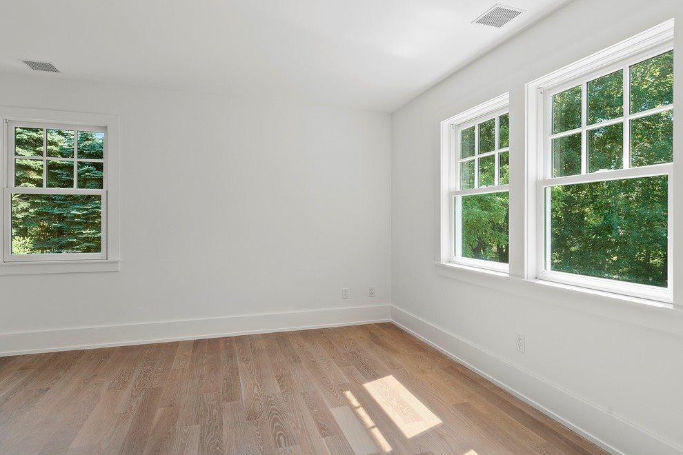 Guest bedroom 2 unfurnished