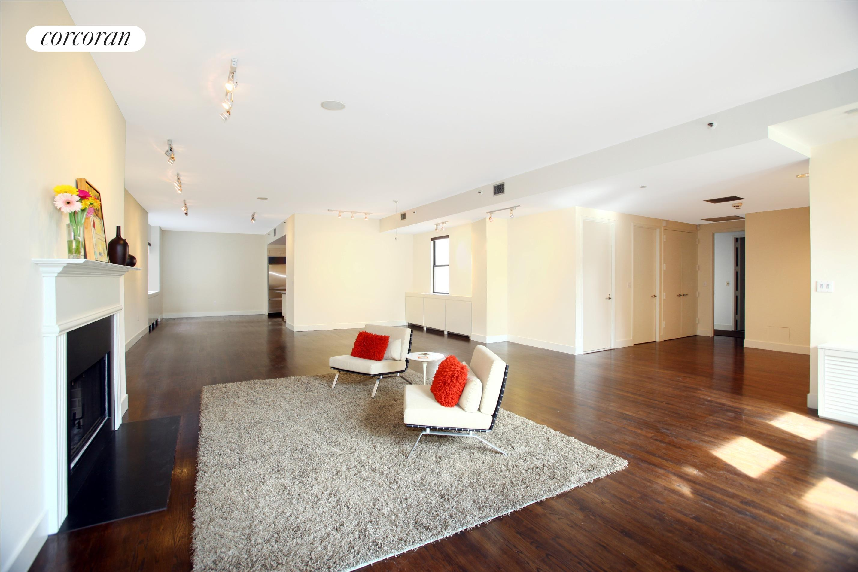 Corcoran 31 north moore apt phe tribeca real estate for Tribeca property for sale