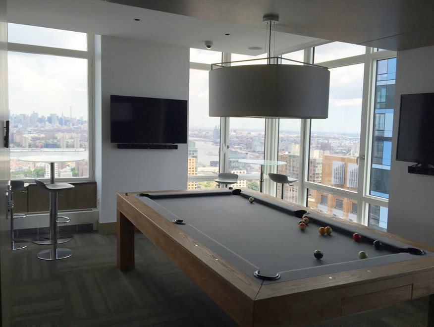 Sky Lounge w/ Pool Table