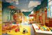 70 Vestry Street, 5D, Playroom by Roto Studio