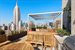 39 East 29th Street, 11C, Rood Deck with BBQ's/Pergolas for Dining